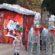 Коледната украса в Поморие