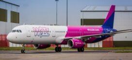 Wizz Air пуска нов летен маршрут от Бургас