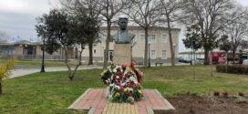 Васил Левски -148 години безсмъртие