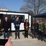 Започна изграждането на анаеробна инсталация за преработка на разделно събрани биоразградими отпадъци