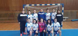 Победи за девойки старша възраст на Поморие в хандбален турнир