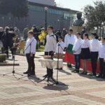 Поморие празнува 143 години от Освобождението