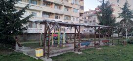 Изграждане на зона за отдих и игри в кв. Свобода в Поморие