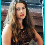 """Дария Кръстева на сцената на Бургаската опера в концерта """"Music Of The Night"""""""