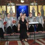 Музикална среща с Йорданка Туджарова и Ваня Ангелска на Цветница