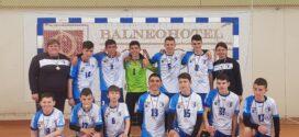 """ХК """"Поморие"""" спечели Купата на България  по хандбал за юноши до 14 години"""