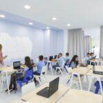 """В ОУ """"Христо Ботев""""- Ахелой  бе открит новият СТЕАМ център """"Дигитални създатели"""""""