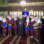 Приключи Международният фестивал за православна музика в Поморие