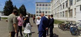 """Започва  саниране на училище """"Ив.Вазов"""" и на два жилищни блока в Поморие"""