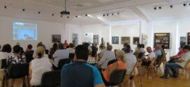 """Поморие бе домакин на форум за екологичната мрежа """"Натура 2000"""" и винопроизводството в регион Бургас"""