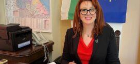 На 11 юни областният управител Мария Нейкова ще приема граждани в Поморие