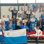 Кудо клуб-Поморие с награди от Държавния шампионат през 2021