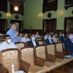 Областният управител призова бургаските депутати да работят единно за региона