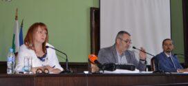 Обсъдиха в Бургас Националния план за справяне с Ковид епидемията