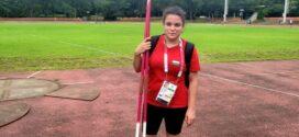 Фатме Исмаил дебютира на параолимпиадата  с 8-мо място
