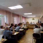 Извънредно заседание на Общински съвет – Поморие  на 16 септември