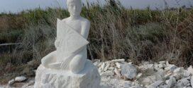 """Симпозиум по скулптура """"Светът е море"""" 2021 в Поморие"""