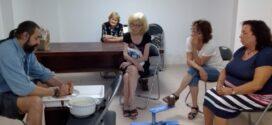 Организацията на хората с увреждания в Поморие се включи в проекта на Историческия музей