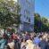 Протестът срещу мерките в Бургас прерасна в гражданско неподчинение