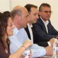 Вчера народни представители от ПП ГЕРБ от Бургаски регин се срещнаха с екипа на Министерството на околната среда и водите. Депутатите са водили разговор с министър Нона Караджова и заместниците...