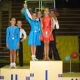 """Най-успешната несебърска танцова двойка – Самуил Лечев и София Коларова – състезатели на """"Клуб по спортни танци Поморие"""", вече имат в своята колекция и златен медал, след като се наложиха..."""