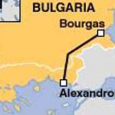 "Агенция Фокус:Позицията на Русия по проекта ""Бургас – Александруполис"" е непроменена, заяви Сергей Шматко"