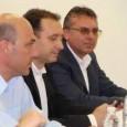 Министър Трайков отговори на питане от бургаските депутати от ГЕРБ за петролопровода. Той ги увери, че е запознат с мнението и опасенията на хората от региона, както и с отрицателното...