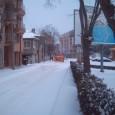 Днес, 20.12.2012 г. в 07,00 часа се проведе заседание на Кризисния щаб при Община Поморие във връзка с усложнената зимна обстановка на територията на общината. За докладите от него и...