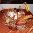 Жени ГЕРБ Поморие посетиха неочаквано АГ Отделението на МБАЛ Поморие във връзка с днешния празник Бабин ден и поднесоха пълна кошница с лакомства на всички.В Отделението получиха специално за случая...