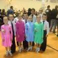 """През изминалия уикенд в град Басано, Италия се проведе открит международен турнир и световно първенство по латиноамерикански танци в групата на юноши старша възраст. Клуб по спортни танци """"Поморие"""" бе..."""