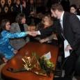 """Областният управител Константин Гребенаров и заместник областният управител Златина Дукова, по повод международния празник на жената 8-ми март, организираха празнично събиране, под надслов """"От любов към детето"""". Празникът бе насочен..."""