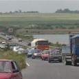 """Осем души са загинали при пътен инцидент на АМ """"Тракия"""" тази нощ, съобщи Агенция Фокус. Около 01.00 часа на магистралата в платното в посока Бургас, на 126-я км автобус """"Мерцедес"""",..."""