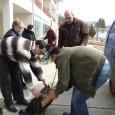 От Изпълнителната агенция по рибарство и аквакултури (ИАРА) дариха около 100 килограма прясна риба на дома за възрастни хора с физически увреждания в село Горица, както и на Социално учебно...