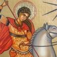 Уважаеми съграждани и гости на гр. Поморие,  Радвам се, че в навечерието на празника на нашия духовен закрилник Свети Георги, мога да отправя своите пожелания за здраве, благоденствие, успехи...