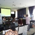 """В Бургас се провежда кръгла маса на тема """"Културен туризъм – предизвикателства и възможности"""". В събитието участват представители на 3 български министерства, общински и областни администрации, местни туристически браншови организации,..."""
