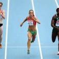Ивет Лалова спечели титлата в спринта на 60 метра на турнира по лека атлетика в зала в Карлсруе (Германия). Българката триумфира в надпреварата за втора поредна година, като на финала...