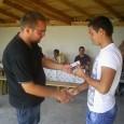 10 младежи от СДС-Айтос, които преди две седмици учредиха младежка организация на Синята партия, получиха в неделя членските си карти. Те избраха това да стане в непринудена обстановка, на пикник...