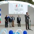 """На 11 август в Бургас официално бе открито Европейското първенство по ветроходство в олимпийския клас RS:X. Това се случи на открита сцена """"Охлюва"""", където се събраха организаторите на състезанието и..."""