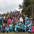 """В началото на месец септември КСТ """"Поморие"""" замина на лагер школа в град Сливен. Целодневната програмата на децата от клуба беше специално изготвена от четиримата треньори- Никола Абрашев, Милена Петрова,..."""