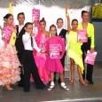 """След изключително резултатен първи сезон за 2011 г, с успешен старт започна и новият състезателен сезон за танцовите двойки от Клуб по спортни танци """"Поморие"""". Първото за тази есен състезание..."""