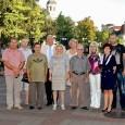 Официален старт бе даден днес на предизборната кампания на Петър Златанов, настоящ кмет на общината и кандидат за същия пост, издигнат от Инициативен комитет и на кандидатите за общински съветници...