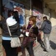 След приключването на предизборната надпревара в Поморие, членове на местната организация на БСП се заеха с премахването на залепените плакати из целия град. С примера си те призовават и останалите...