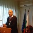 След полагането на клетва от новоизбрания кмет на община Поморие инж.Иван Алексиев на тържественото І-во заседание, същият направи обръщение пред всички присъстващи в препълнената зала. Уважаеми дами и господа общински...