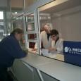 """Медицински център на МБАЛ-Бургас – """"Св. Николай Чудотворец"""", вече е преместен в новия хирургически корпус на болницата, до Спешно отделение. Промяната се направи за удобство на пациентите, които вече могат..."""