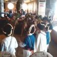 За първи път на децата от всички детски градини в Поморие беше организирано от община Поморие общо коледно парти, където най-малките жители сами си направиха програмата. Управителят на ресторанта в...