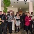 """В Център """"Св. Георги"""" в Поморие бе открита изложбата на поморийските художници, включена в коледната програма на община Поморие. Участниците в нея са двадесет и четири. Изкуството на Поморие е..."""