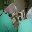 Нов апарат в Бургаската болница помага на хирурга да установи с точност къде минава лицевия нерв и да не го засегне. Първата операция с апарата бе извършена в сряда в...