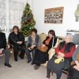 И тази година Областният управител бе топло посрещнат в Дома за възрастни хора с физически увреждания в с. Ясна поляна, община Приморско. В дома живеят хора със здравословни проблеми, по-голямата...