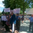 """На протеста на """"Орлов мост"""" беше обявено създаването на гражданска инициатива, учредена навръх националния празник, която се нарича """"Орлов мост – народъ в единство"""". В изявлението на учредителите се казва:..."""