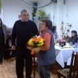 """Над 150 жени празнуваха Бабинден в двата пенсионерски клуба – """"Вая"""" и """"Тракия"""", които се намират в квартал """"Долно Езерово"""". С почерпка и интересна програма от песни, танци и стихове..."""